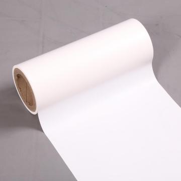 Film PVDF de couleur blanche pour la construction