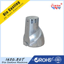Custom Die Casting Mould Die Casting Parts LED Downlight Frame