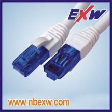Cat6A UFTP Copper Patch Cord