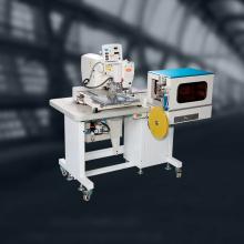 Промышленные автоматические швейные машины обувь
