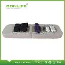 Lit de massage Jade plié à la mode avec poids léger Bl-7906