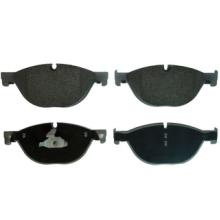 Pour BMW Brake Pads 34116775322 D1409 FDB4285 2504501
