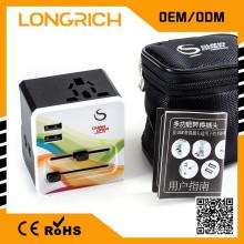 Farbe Stromrichter-Stecker nennen Zeremonie Geschenke, beste Geschenk für Lehrer Tag Geschenke aus China