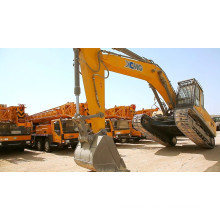 Chinese 50 Ton Mining Hydraulic Excavator with Low Price