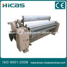Hicas 170 электронный ткацкий станок для ткацкого станка простой водоструйный ткацкий станок
