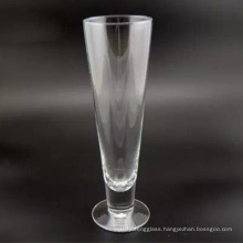 450ml Footed Beer Glass