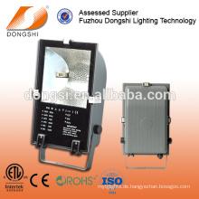 150W E27/Rx7s HPS/MH Shoebox Flood light with CE / ISO