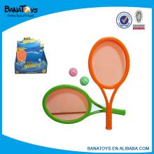 9.5 inches plastic kid beach racket