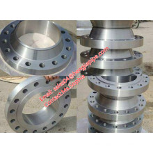 weld neck pipe flanges forged SCH10