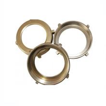 Watch Case Stainless Steel Cnc Custom Metal Wrist Watch Case Parts