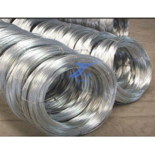 Alambre galvanizado 50kg / 25kgs (fábrica)