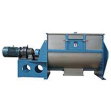 Horizontal Ribbon Blender Machine for Industrial Powder