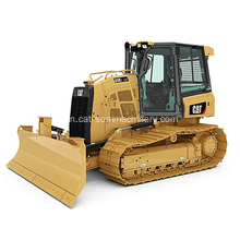 CAT D3K2 Bulldozer With High Quality and Efficiency