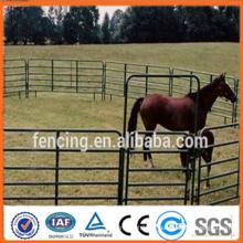 Anping factory Panneau à cheval à tubes galvanisés à usage professionnel