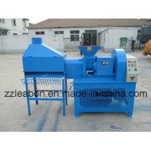 CE & ISO genehmigte Holz Sägemehl Holzkohle Maschine