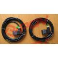 5 port 2 position solenoid valve air valve 5 port