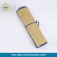 daily use straw beach mat
