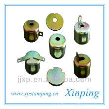 OEM-сервис с высокой точностью листового металла
