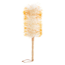 "China factory wholesale 12 inch 18"" 20.5 inch Lambswool Duster with Wooden Handle"