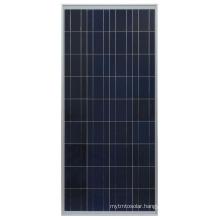 60W Poly Solar Panels 18V Solar Panel Kit