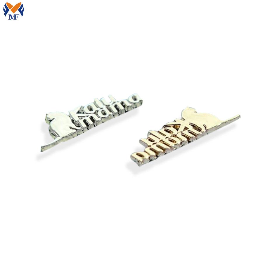 Metal Stamping Logo
