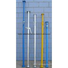 Fabricante de construção de suporte de aço 48 56 mm