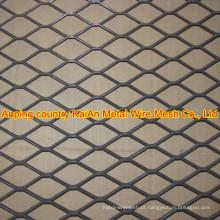 Fornecimento permanente de malha de aço inoxidável / malha de malha de aço inoxidável para filtro / mineração / proteção de equipamentos