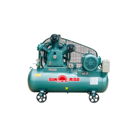 KRW-1.2/30 PET piston air compressor