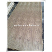 crown cut burma teak fancy plywood/ flower cut teak veneer plywood/ash veneer plywood