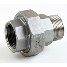 Ss Pipe Fittings-Conical Union M / F