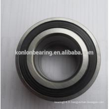 Roulement de contact angulaire en acier chromé de haute qualité 3903 palier scellé 2rs