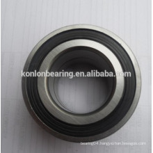 High quality chrome steel angular contact bearing 3903 2rs sealed bearing