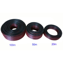 Cable de altavoz de alto rendimiento colorido