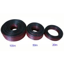 Цветной высокопроизводительный акустический кабель