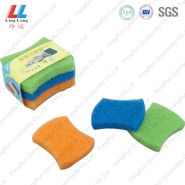 scouring washer item