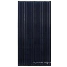 300W 36VDC Poly Solar Panels Ce IEC TUV Japan Fit