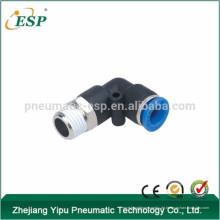 Zhejiang esp Kunststoff pl-c Mini männlichen Ellenbogen passend