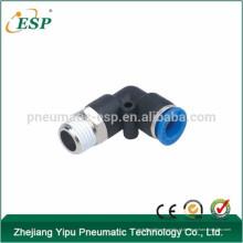Zhejiang esp plástico pl-c mini cotovelo masculino