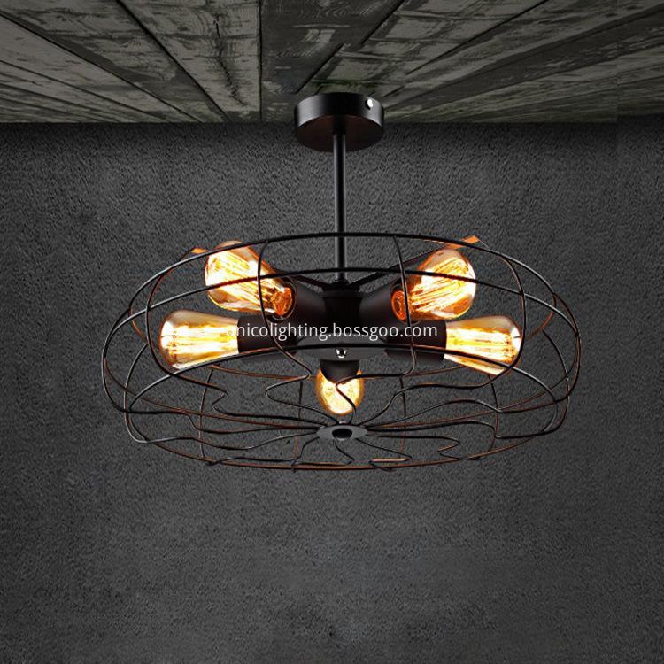Applicantion Ceiling Fan Light Globes