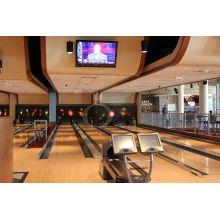 Bowling Lanes Equipo de bolos (GSX)
