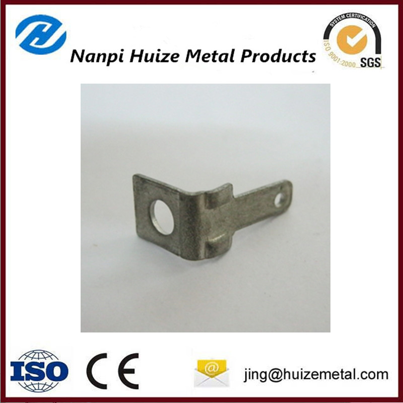 sheet metal parts fabrication