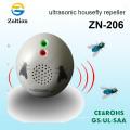 Zolition accueil contrôle ultrasonique intérieur produit antiparasitaire repère ZN-206