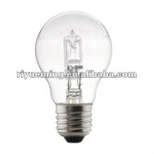 GLS lampe halogène 42W A55