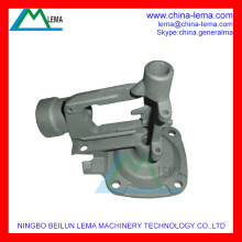 Steel investment casting part