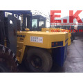 Empilhador diesel Komatsu Forklift 15ton (FD150-17)
