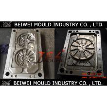 Top vente haute qualité automatique ventilateur lame moule