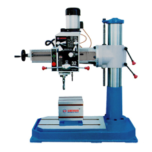 Máquina de perfuração radial WRD3207