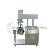 Mezclador de la emulsificación del vacío ZRJ-5OL