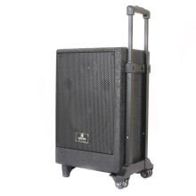 Portable PA Speaker with SD and USB