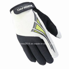 Cycling Full Finger Sportst Glove with Buckle Mountain Bike Motorcycle